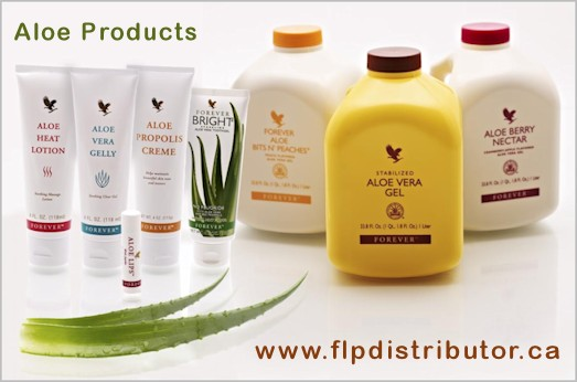 Forever Living Products Aloe Vera Company
