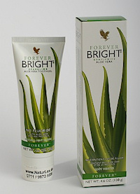 Aloe Vera Toothgel by FLP (Forever Living Products)