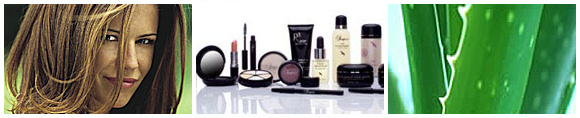 FLP Cosmetic Product Line
