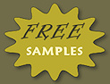 Absolutely FREE Product Samples & FREE Shipping within Canada